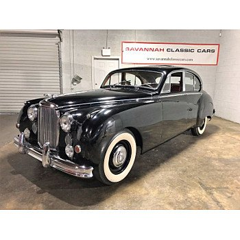 1961 Jaguar Mark IX for sale 101045086