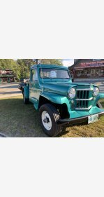 1961 Jeep Other Jeep Models for sale 101326116