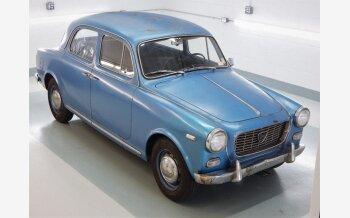 1961 Lancia Appia for sale 101450025
