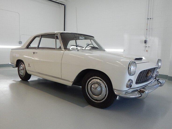 1961 Lancia Flaminia for sale 101449151