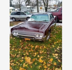 1961 Lincoln Continental for sale 101061821