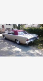 1961 Lincoln Continental for sale 101061973