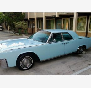 1961 Lincoln Continental for sale 101191265