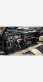 1961 Lincoln Continental for sale 101470498