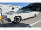 1961 Lincoln Continental for sale 101518735