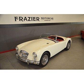 1961 MG MGA for sale 101183153