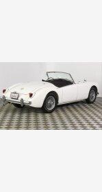 1961 MG MGA for sale 101190107