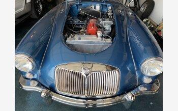 1961 MG MGA for sale 101469957