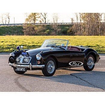 1961 MG MGA for sale 101522890