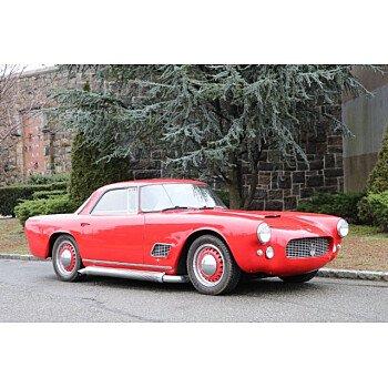 1962 Maserati 3500 Gt For Sale Near Queens New York 11103