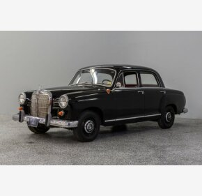 1961 Mercedes-Benz 190B for sale 101167312