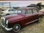 1961 Mercedes-Benz 190DB for sale 100865723