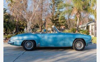 1961 Mercedes-Benz 190SL for sale 101280456