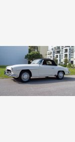 1961 Mercedes-Benz 190SL for sale 101414362