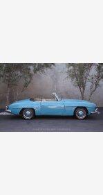 1961 Mercedes-Benz 190SL for sale 101477372
