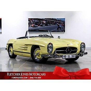 1961 Mercedes-Benz 300SL for sale 101236135