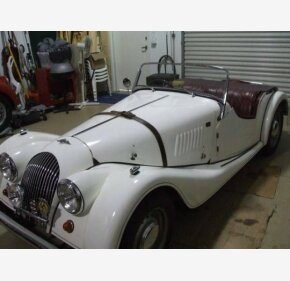 1961 Morgan 4/4 for sale 100947500