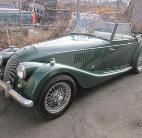 1961 Morgan Plus 4 for sale 100762746