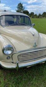 1961 Morris Minor for sale 101393837
