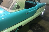 1961 Nash Metropolitan for sale 101060125