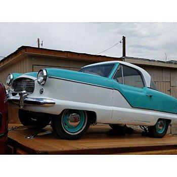 1961 Nash Metropolitan for sale 101210683