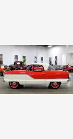 1961 Nash Metropolitan for sale 101224707
