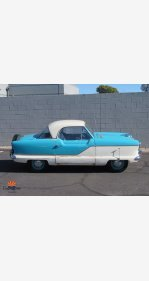 1961 Nash Metropolitan for sale 101439944