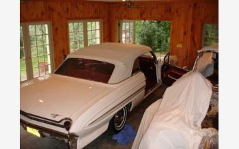 1961 Oldsmobile 88 for sale 100826162