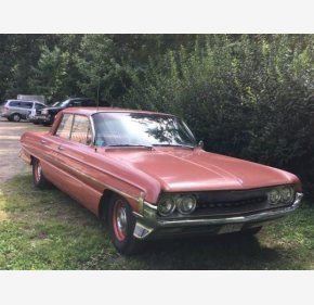 1961 Oldsmobile 88 for sale 100913415