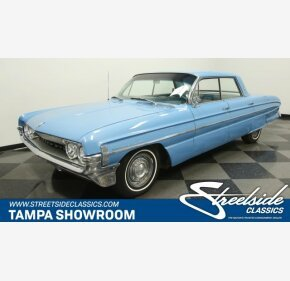 1961 Oldsmobile 88 for sale 100978326