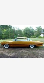 1961 Oldsmobile 88 for sale 101031854