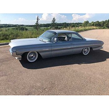 1961 Oldsmobile 88 for sale 101187838