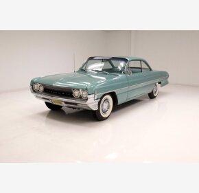 1961 Oldsmobile 88 for sale 101433617