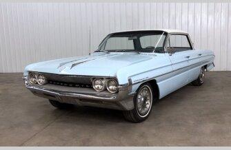 1961 Oldsmobile 88 for sale 101541344