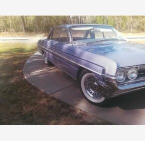 1961 Oldsmobile Ninety-Eight for sale 101091401