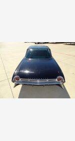 1961 Oldsmobile Ninety-Eight for sale 101460196