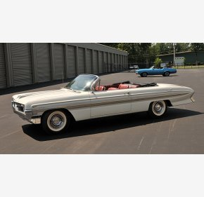 1961 Oldsmobile Starfire for sale 101066939