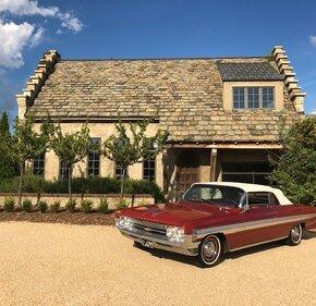 1961 Oldsmobile Starfire for sale 101090197