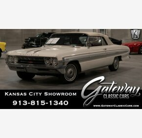 1961 Oldsmobile Starfire for sale 101125419