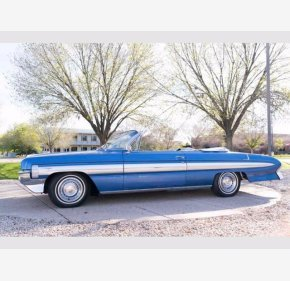 1961 Oldsmobile Starfire for sale 101337892