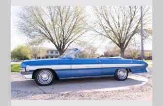 1961 Oldsmobile Starfire for sale 101337892