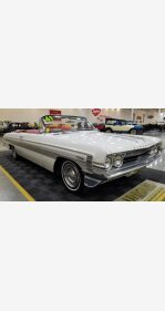 1961 Oldsmobile Starfire for sale 101385600