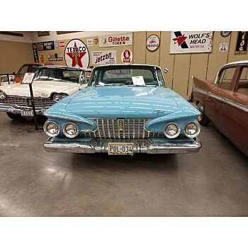 1961 Plymouth Fury for sale 101248567