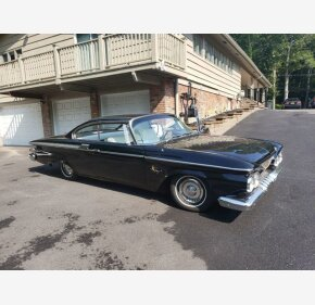 1961 Plymouth Fury for sale 101367460