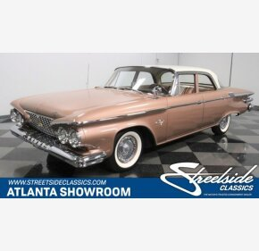 1961 Plymouth Fury for sale 101410283