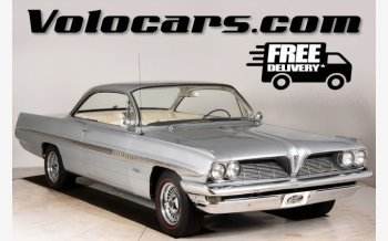 1961 Pontiac Bonneville for sale 101011902