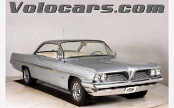 1961 Pontiac Bonneville for sale 101011902