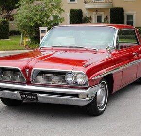 1961 Pontiac Bonneville for sale 101104615