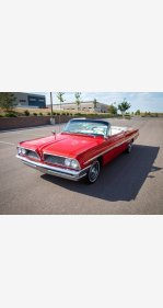 1961 Pontiac Bonneville for sale 101195999