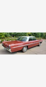 1961 Pontiac Bonneville for sale 101210624